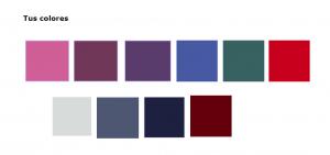 Colores Mirian por Laura Costa