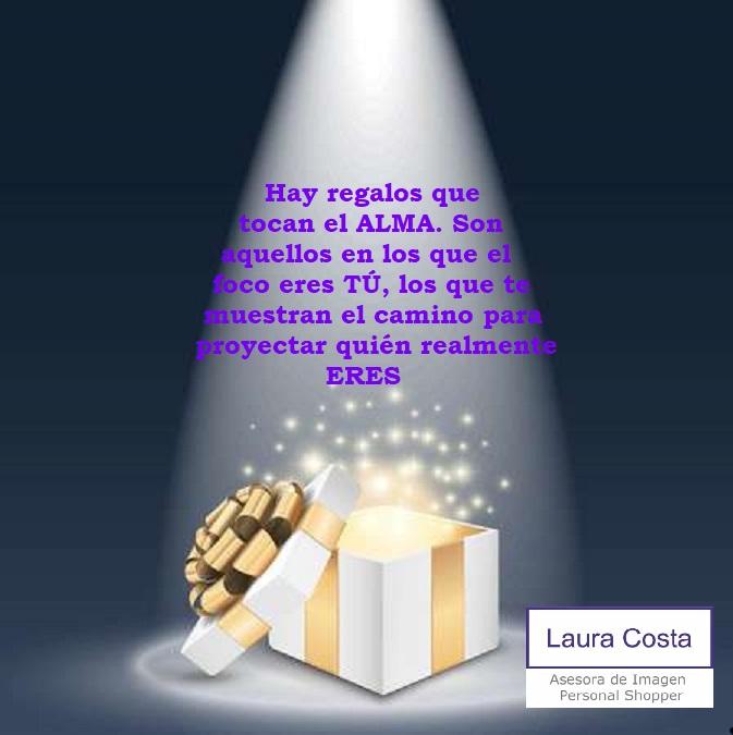 HAY REGALOS QUE TOCAN EL ALMA