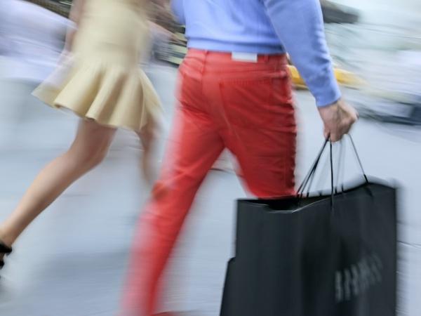 Personal Shopper 2018 ¿Vamos de compras?