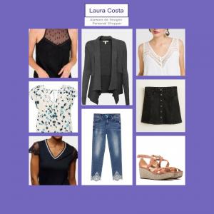Propuestas Laura Costa Personal Shopper