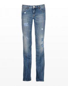 Tussardi jeans