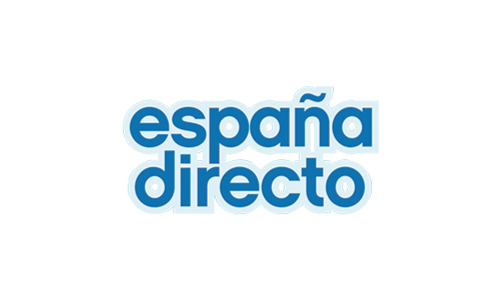 Interview on the television program España Directo