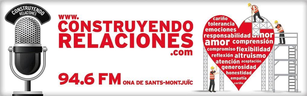 Radio Interview with Construyendo Relaciones